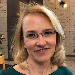 Elisa George