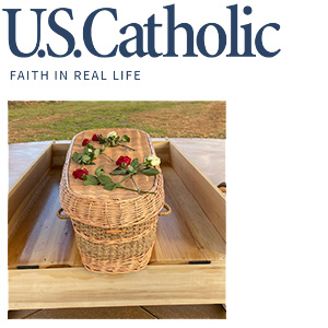 More Catholics choose 'green burial'